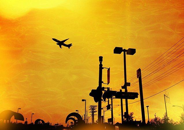 俄打破美對客機臭氧轉換器生產的壟斷