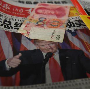 专家解释美国增加中国进口商品关税的原因