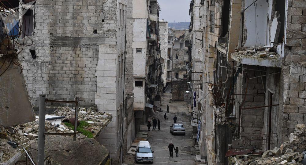 叙政府高官:战事已接近尾声  但经济遭到恐怖主义和制裁的破坏