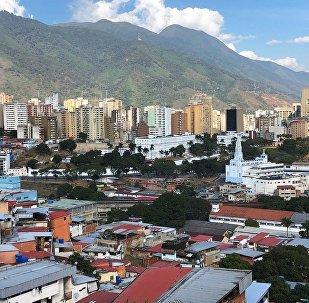 俄外交部對委內瑞拉反對派煽動衝突表示指責並呼籲放棄暴力