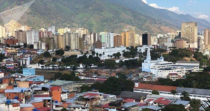 委内瑞拉常驻联合国代表称有关委方军人脱逃的数据荒谬