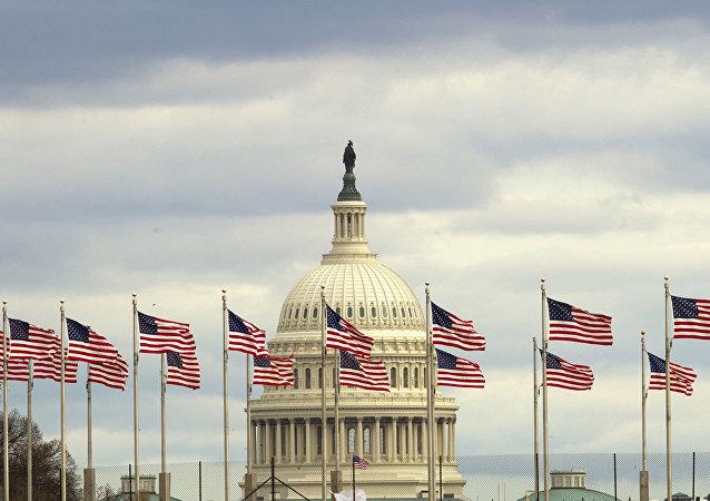 美国首都华盛顿
