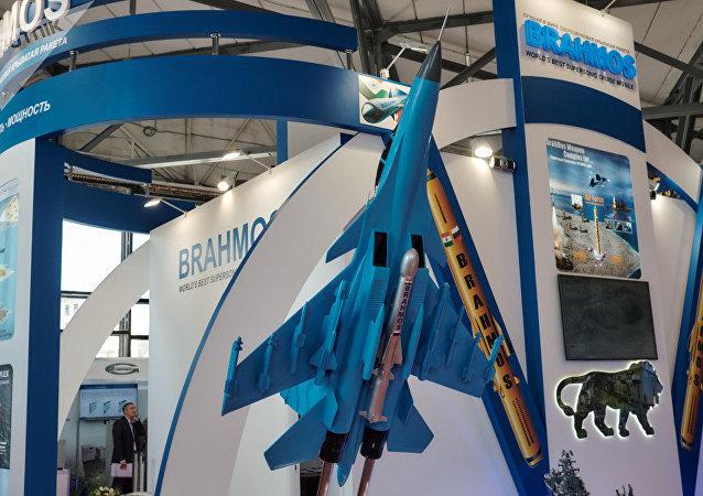 """""""布拉莫斯-NG""""新一代空射导弹将于3-4年后接受测试"""