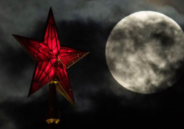 俄航天集团:第一名俄罗斯人将于2030年登月