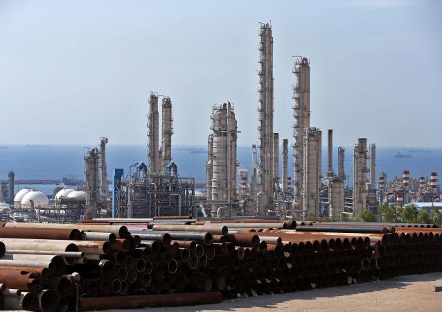沙特石油設施遭襲後美國曾對伊朗實施網絡攻擊