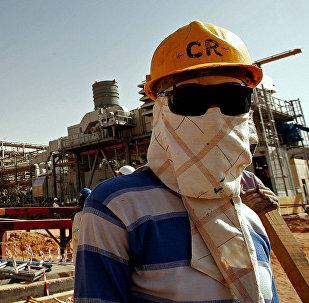 中沙兩國公司將投100億美元在中國建立石化聯合企業