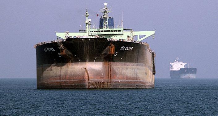 美國將宣佈購買伊朗石油而不受制裁的例外情況效力終止