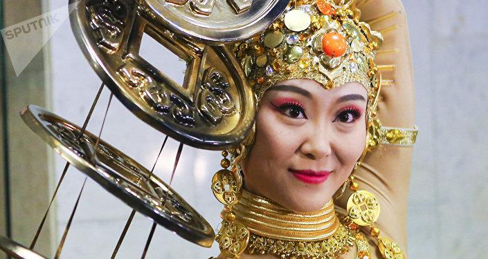 中國史詩《長風嘯》