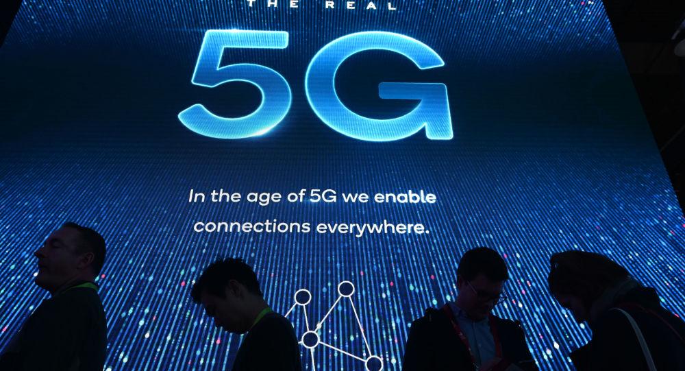俄副總理指出首批啓用5G商業網絡的俄羅斯城市