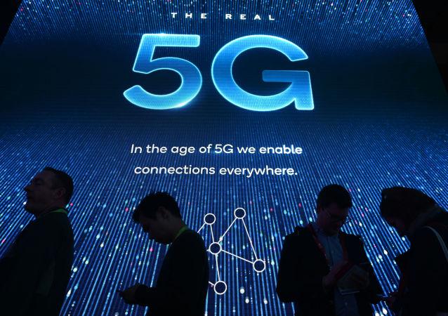 俄羅斯開始研發國產5G設備