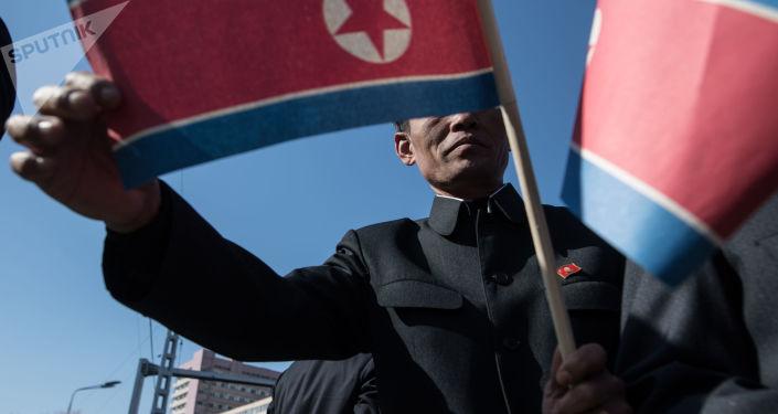 朝鲜指责韩国挑起半岛局势升级