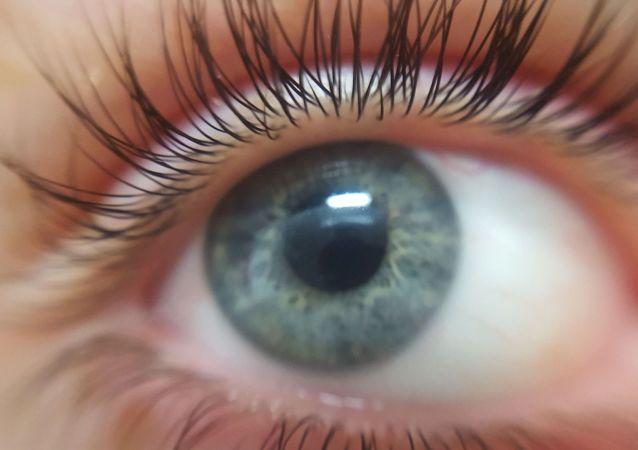 如何确定眼睛缺少维生素B12?