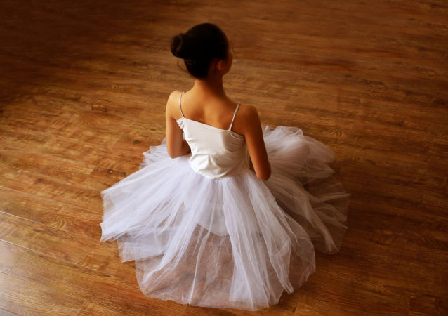 中國遼寧芭蕾舞劇團將赴俄符拉迪沃斯托克表演節目