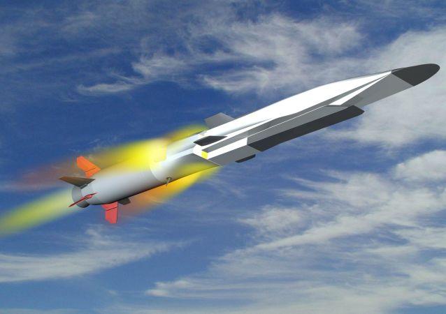 美国将军称美国打不下俄罗斯导弹