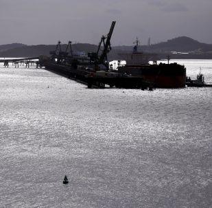 中國外交部:中國各口岸均接收澳大利亞輸華煤炭進口報關