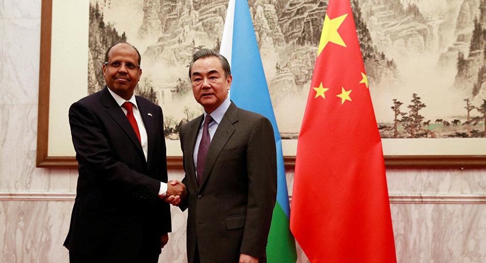 专家:中国或加强在吉布提的军事存在