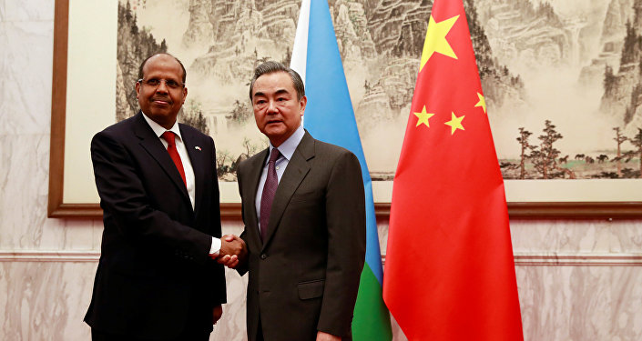 專家:中國或加強在吉布提的軍事存在