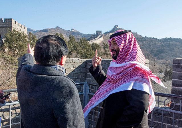 沙特阿拉伯正加入中巴經濟走廊項目