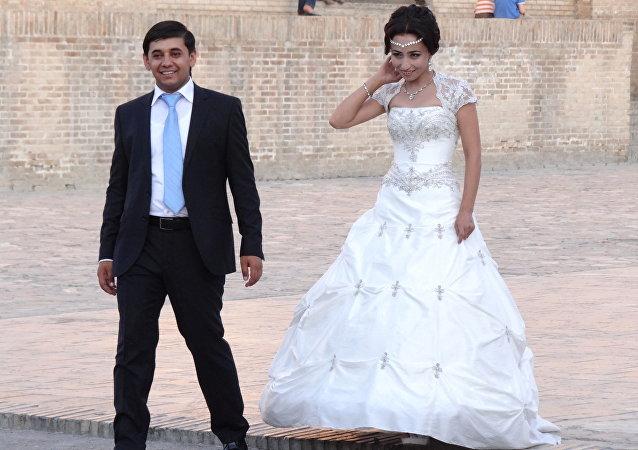 乌兹别克斯坦计划禁止堂表亲结婚