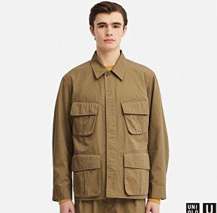 媒體:優衣庫推出毛氏新款服裝