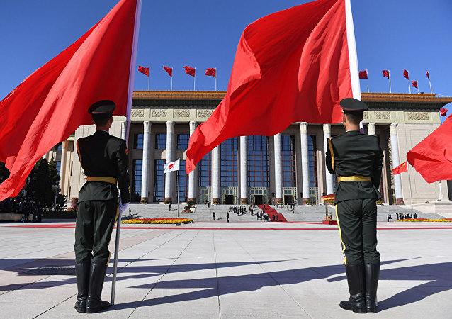 中國政協第十三屆全國委員會第二次會議將於3月3日在北京召開