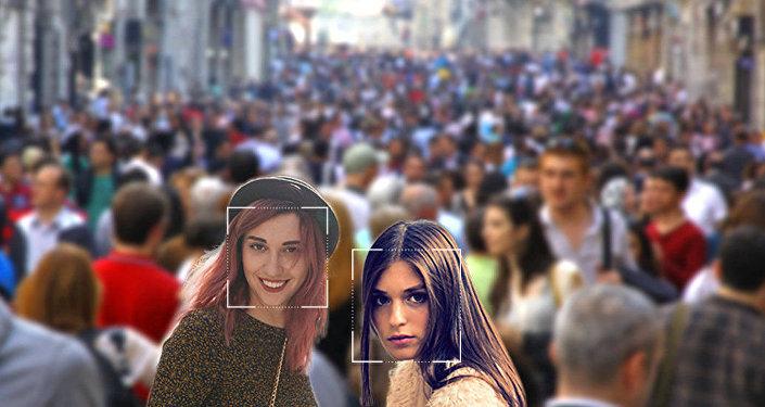 媒体:美国旧金山当局决定禁止使用人脸识别系统
