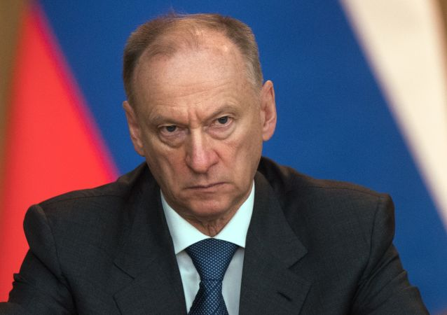 俄安全会议秘书将于6月24-25日对以色列进行工作访问