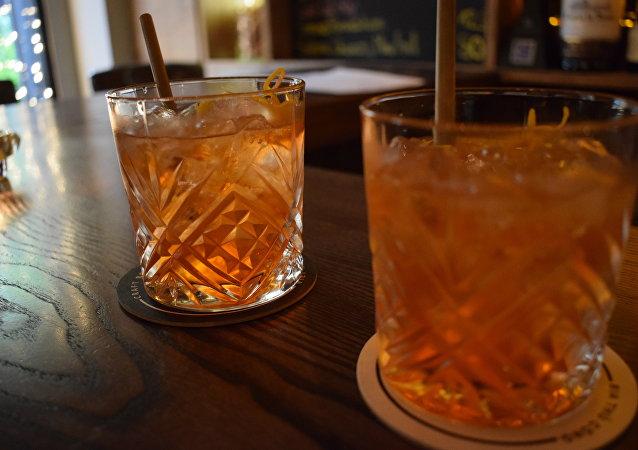 科學家發現幸福激素能治療酗酒