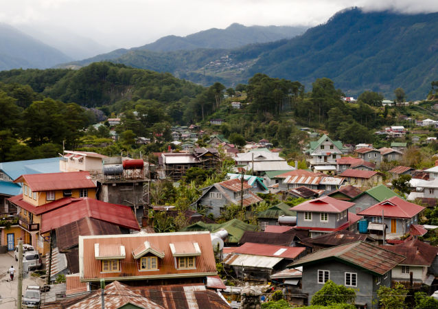 菲律宾(图片资料)