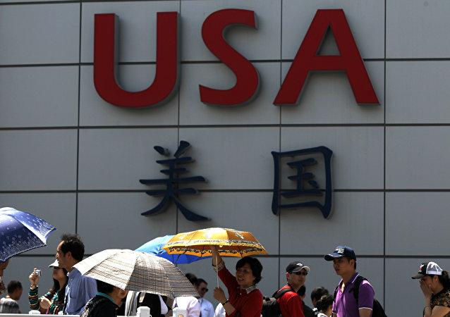 俄媒:中国商人谈贸易战:美国无法遏制我们