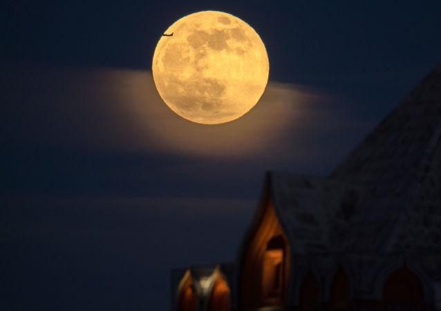 美蘇月球競賽讓科學家們獲得95%的月球數據