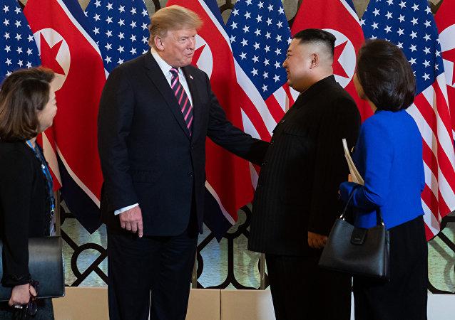 ICAN:美国应立即与朝鲜启动无核化谈判