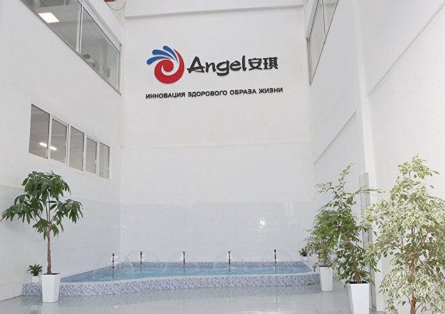 中国安琪酵母俄罗斯工厂正式投产