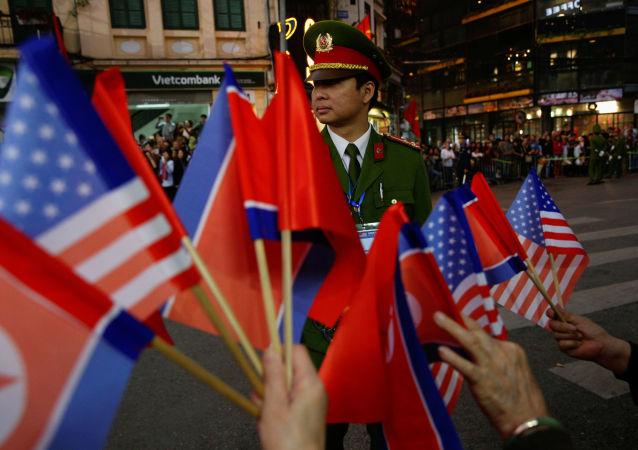 朝鲜准备于9月底与美国重启谈判