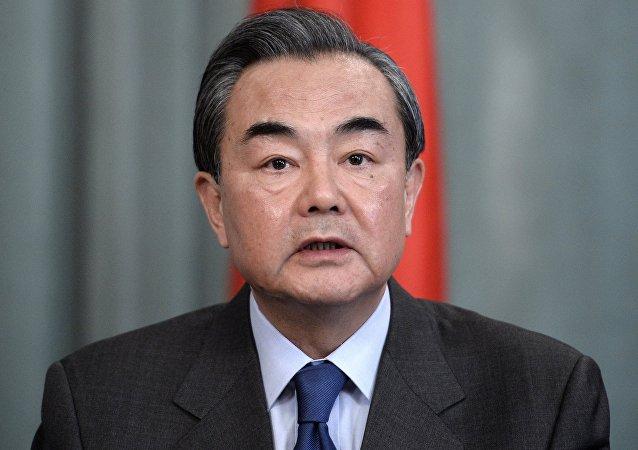 中國外交部:王毅將於9月7日至10日訪問巴基斯坦和尼泊爾