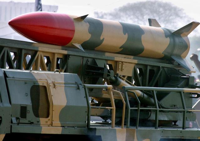 俄副外长:俄不认为巴基斯坦发展导弹计划存在障碍