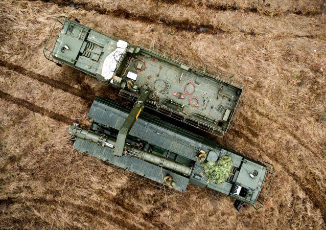 俄军近期将接收S-500系统