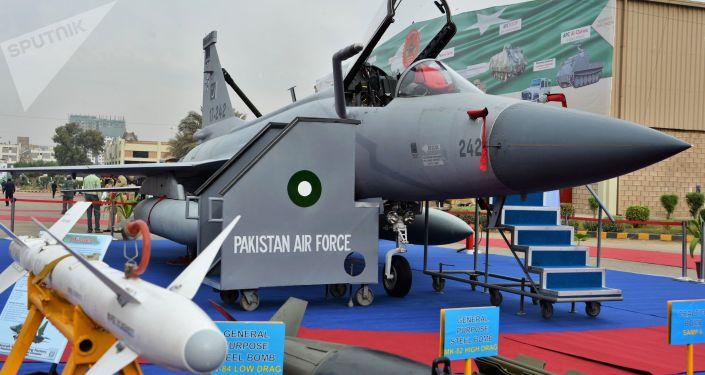美国《国家利益》杂志:印度应对巴基斯坦哪些武器感到恐惧