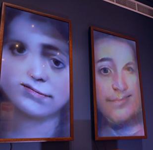 苏富比将拍卖AI艺术品