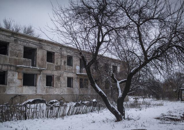 卢甘斯克共和国:乌军在顿巴斯部署新的电子作战系统