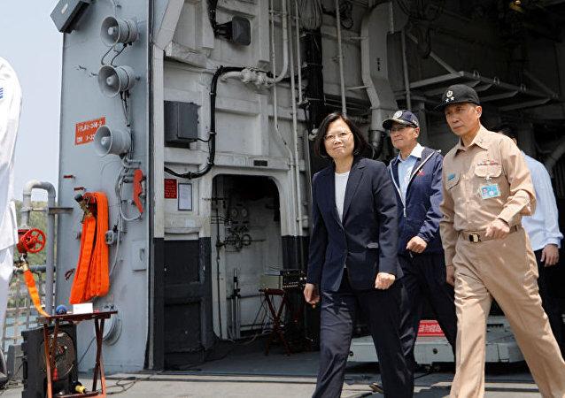 東京不會因加強與台北合作而損害與北京的關係