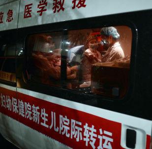 华媒:浙江温岭一农用车侧翻致12死11伤