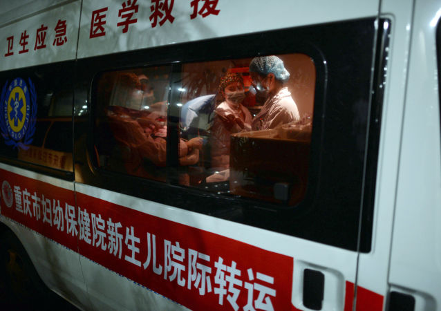 盐城化工厂爆炸事故中已救出12名伤员 具体伤亡人数暂不详