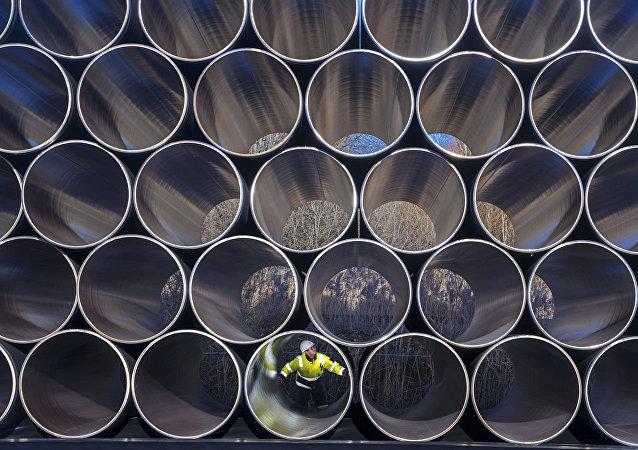 中俄東線天然氣管道黑龍江穿越工程全部完成並通過驗收
