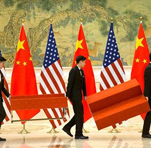 中美虽加快贸易谈判,但暂时无明显进展