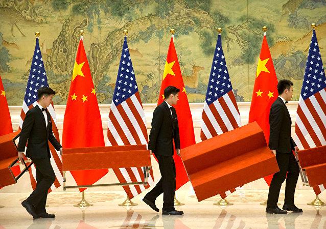 中國商務部:中美經貿高級別磋商牽頭人同意繼續保持溝通