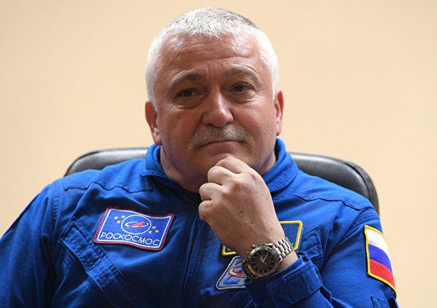 俄罗斯宇航员谈人类火星探险的困难