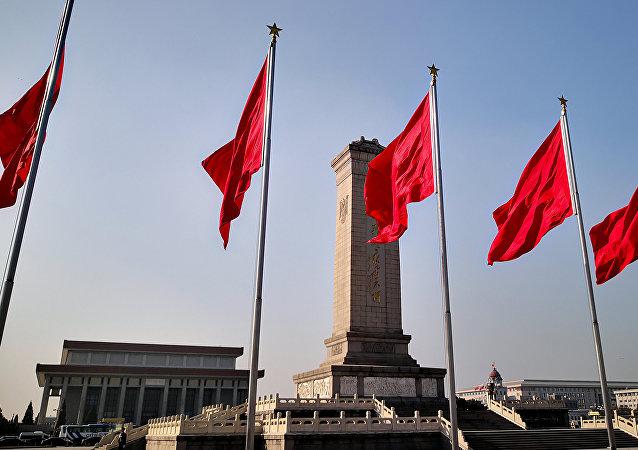 王毅:獨立自主是中國外交的基石 公平正義是中國外交的堅守
