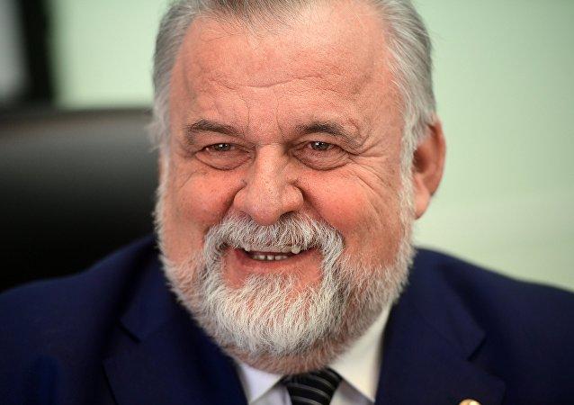 葉夫根尼·卡布洛夫