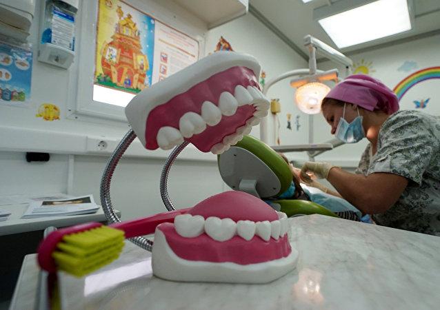 口腔專家:運動員牙齒狀況不如普通人